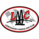 Lowcountry Muscle Car Club – Monthly Member's Meeting (open to all)